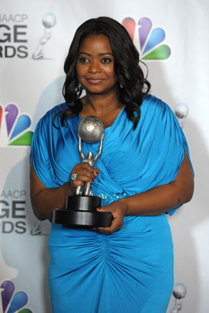 Octavia Spencer is getting a boob lift