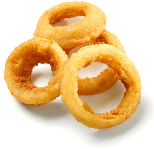 Bite-sized news: Free BK onion rings, Leo's charity coffee line and ...