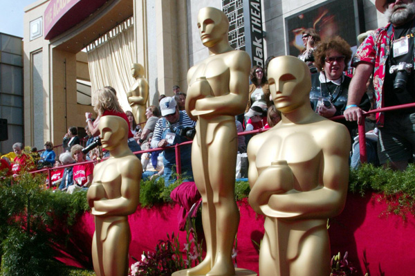 Some winners disappear after Oscar win