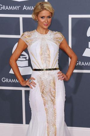 Paris Hilton's $30K birthday win
