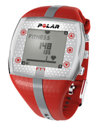 Polar Wireless Heart Rate Monitor