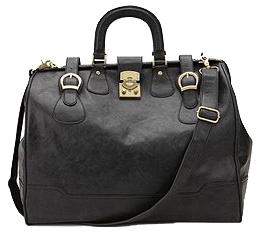 Kimchi Blue Doctor Weekender Bag (urbanoutfitters.com, $79)