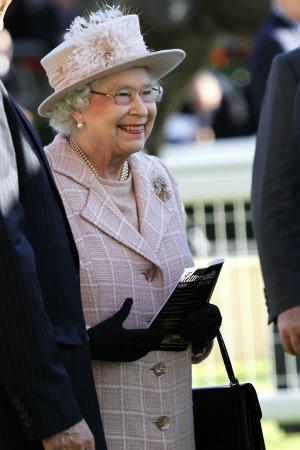 60 Years of Queen Elizabeth