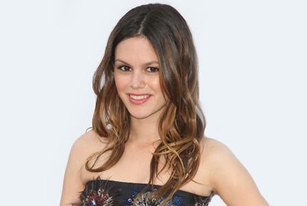 Rachel Bilson -- Ombre hair