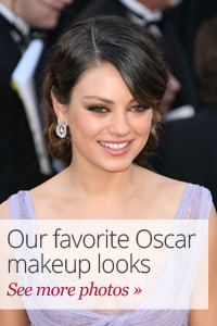 Oscar makeup looks
