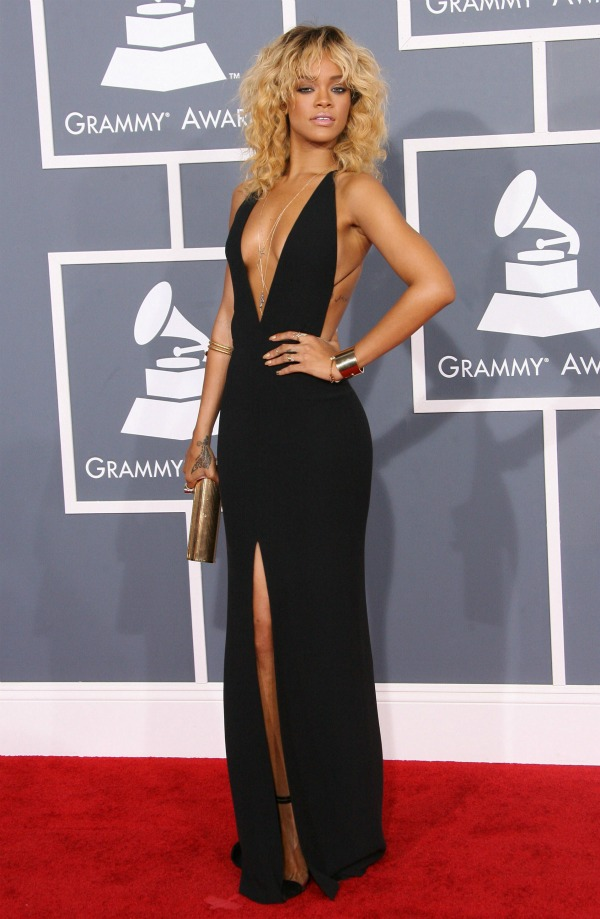 Rihanna - Grammy Awards