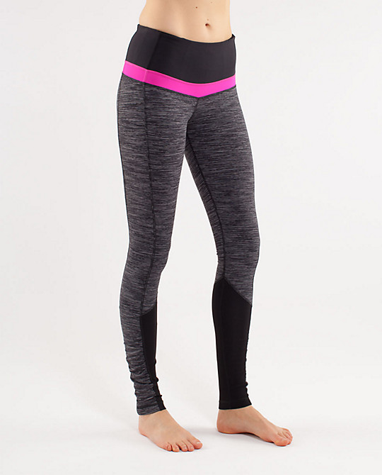 Lululemon run spirit tight