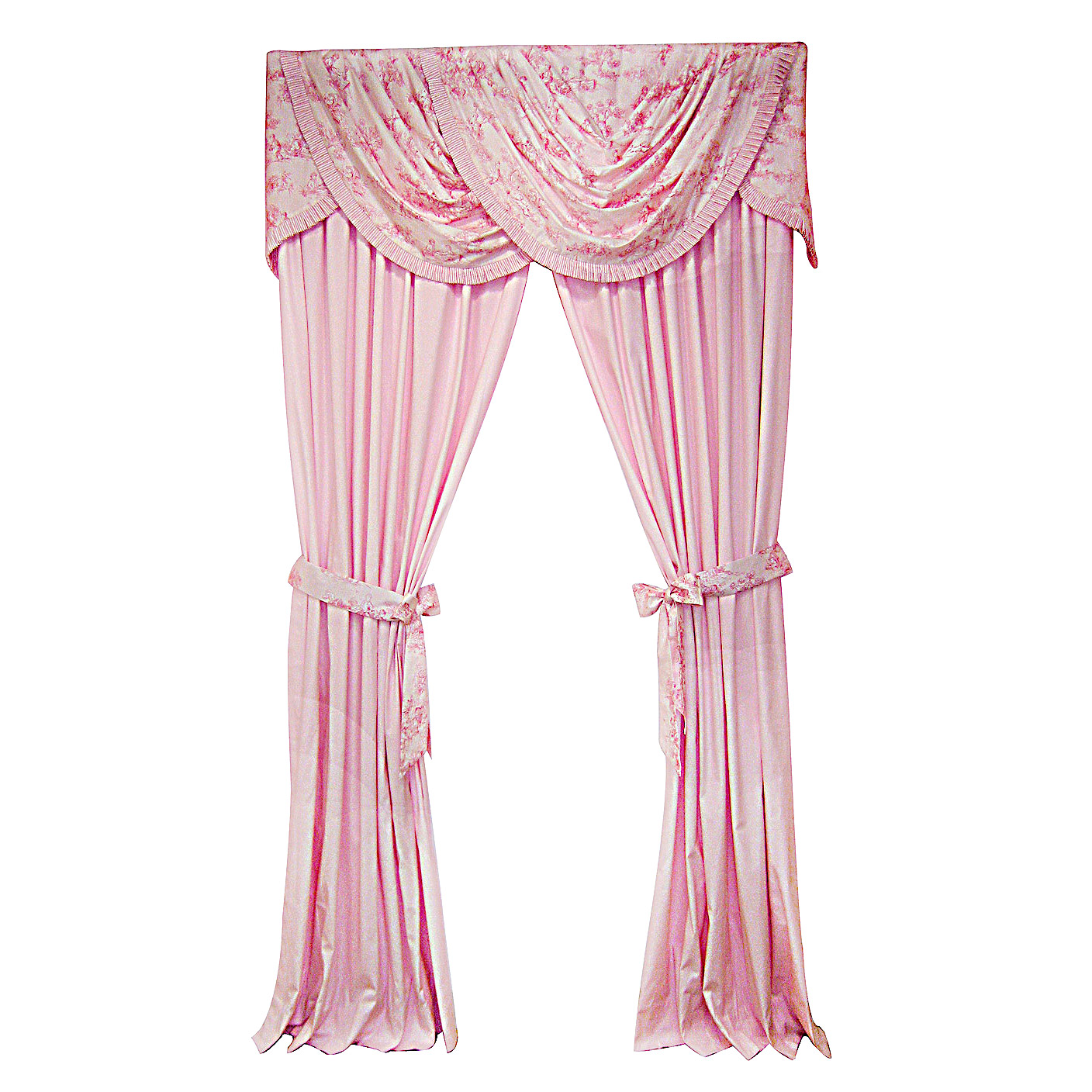 Pink Curtains For Girls Bedroom Little Girls Bedroom Curtains