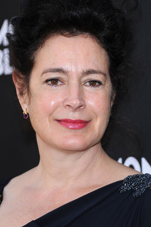 Sean Young upset after Oscars fracas