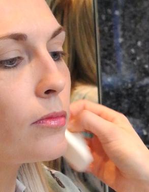 How to... Avoid a streaky tan