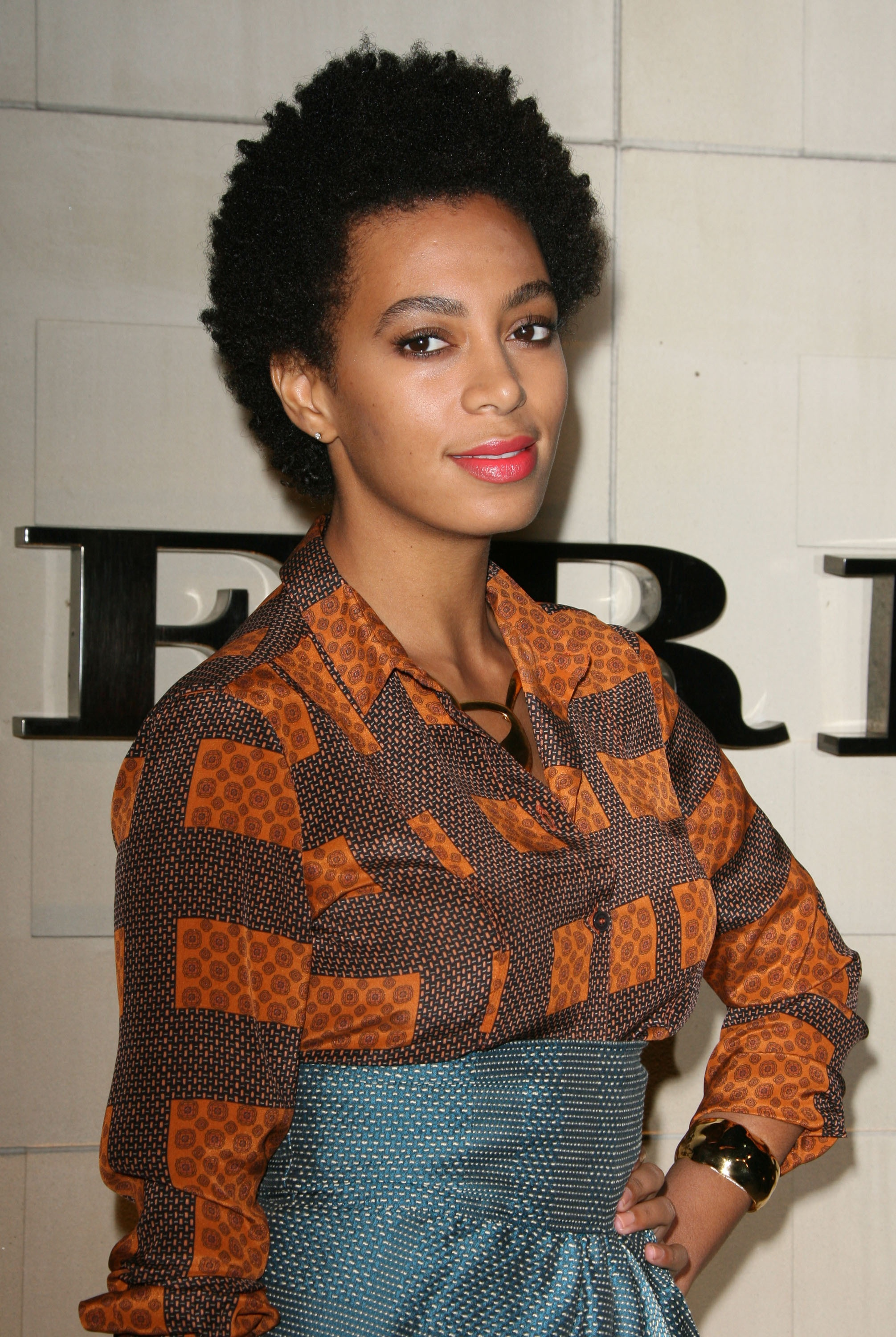 solange knowles vogue uk