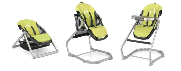 Dreamhome Sweet high chair
