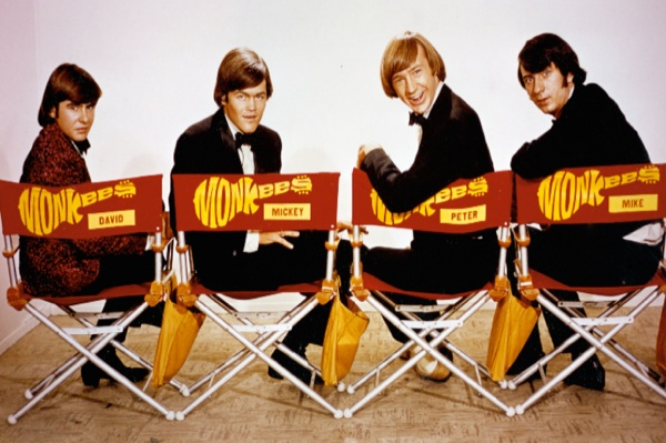 Monkees music mania!