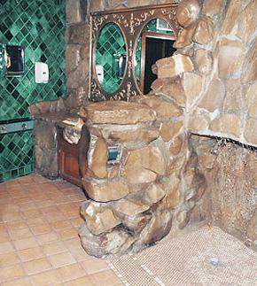 The Madonna Inn, San Luis Obispo
