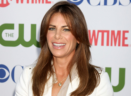 Jillian Michaels talks about weight loss, health, and technology