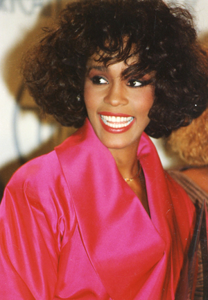 The recent untimely passing of Whitney Houston has reignited an interest in ...