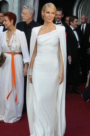 Oscars Worst Dressed -- Gwyneth Paltrow