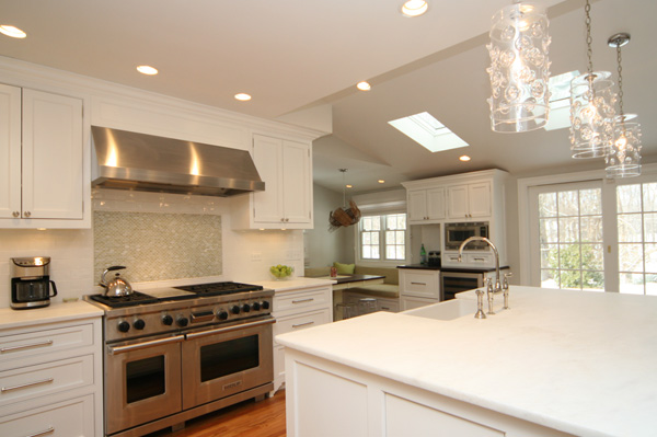 2012 Kitchen Design Trends