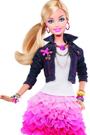 Barbie turns 53 on March 9