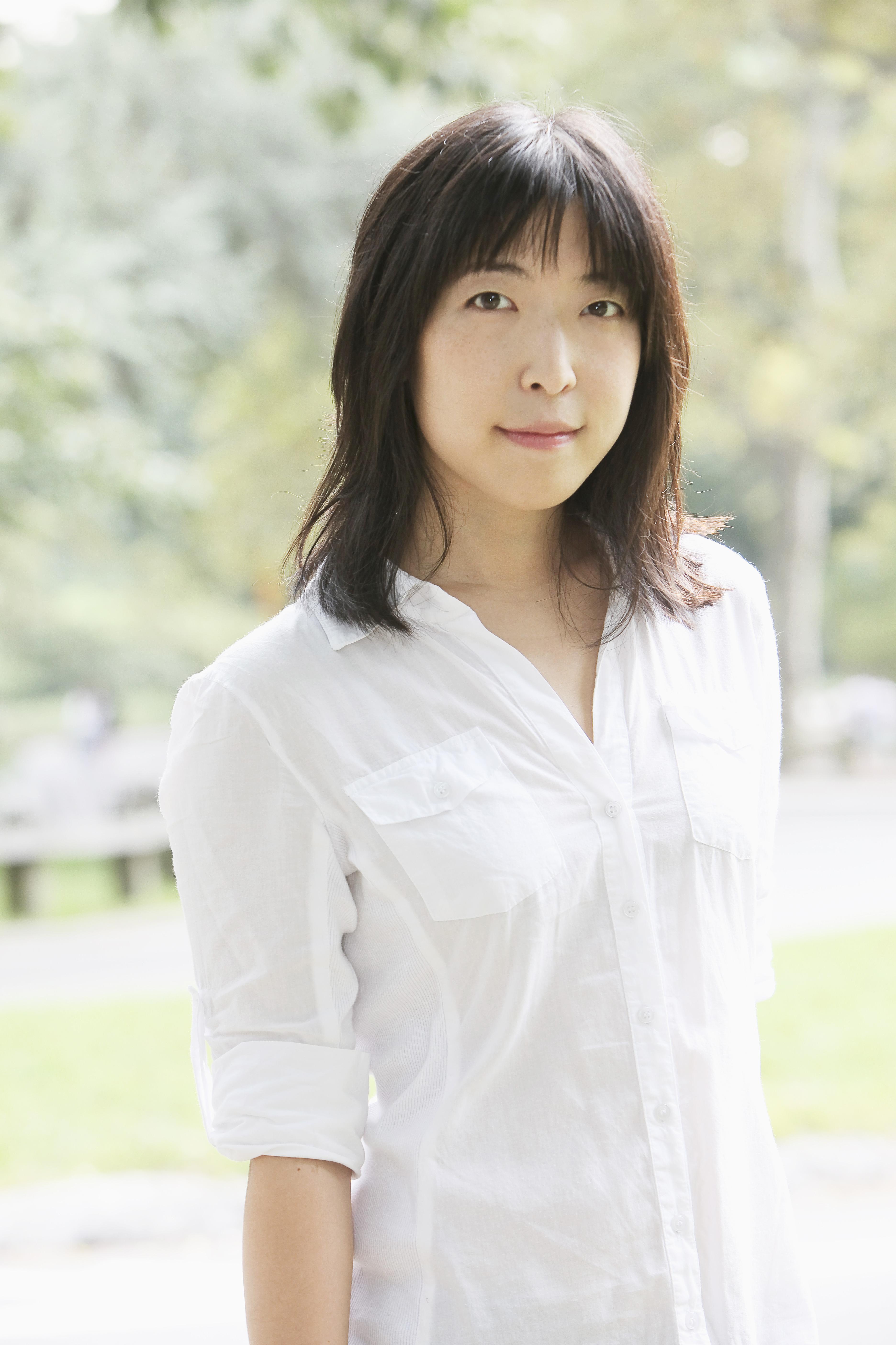 Catherine Chung