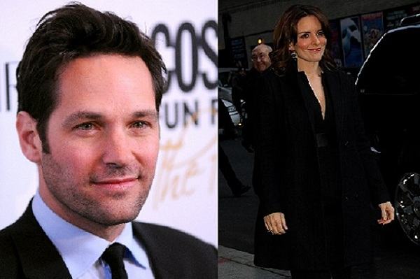 Paul Rudd interested in role in Fey's Admission