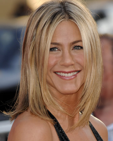 Get her body: Learn Jennifer Aniston's yoga workout