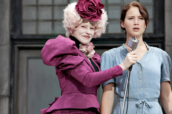 Get Reaping Day style from The Hunger Games