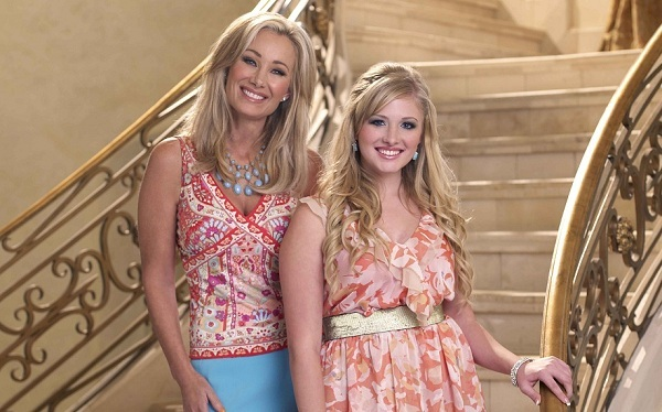 Leslie Birkland and Kalyn Braun of Big Rich Texas