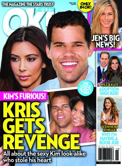 Magazine cover roundup