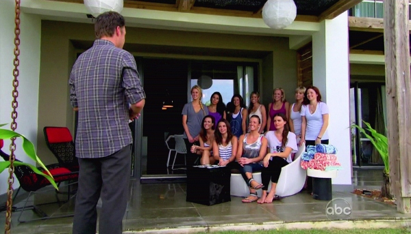 The Bachelor Women