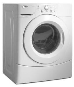 Amana Front Washer