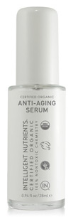 Intelligent Nutrients Organic Anti-Aging Serum