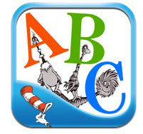 Dr. Seuss's ABCs
