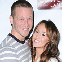 Bachelorette Ashley Hebert and J.P. Rosenbaum