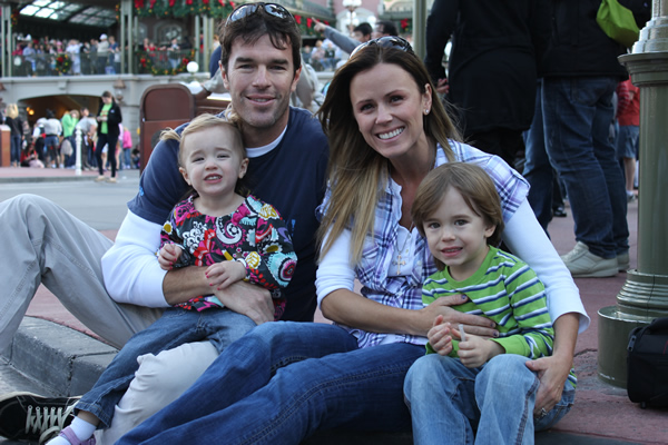 Trista Sutter with they kids and still in love post The Bachelorette