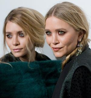 StyleMint -- Olsen twins