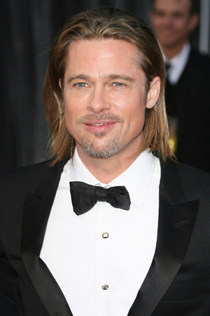 Brad Pitt joins cast of historical play narrating the fall of Proposition 8
