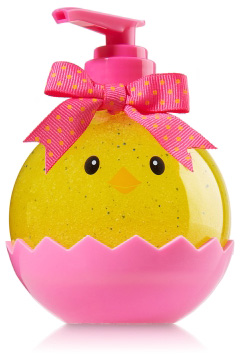 Have a beautiful Easter!