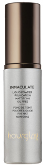 Hourglass Cosmetics Immaculate Liquid Powder