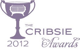 cribsie awards logo