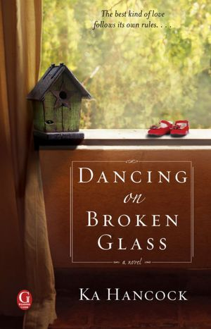 Dancing on Broken Glass cover