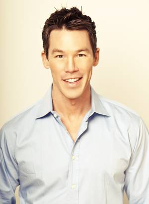 David Bromstad