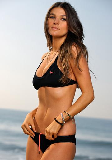 Two Piece Action bikini
