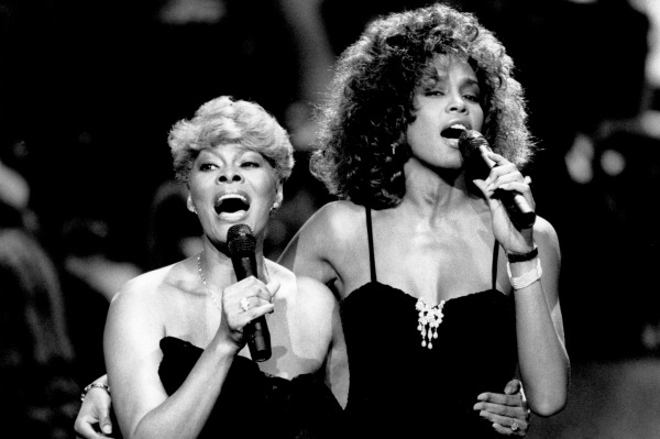 Whitney Houston's family recovers