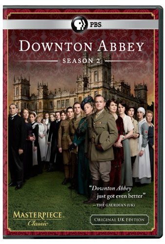 6 Books for Downton Abbey fans