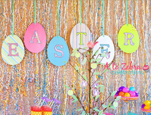 Easter banner