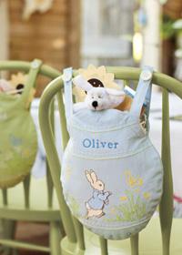 Easter chair backs