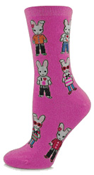 Easter socks