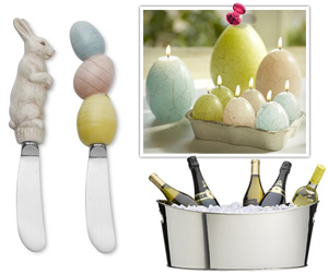 Easter baskets that are all grown-up