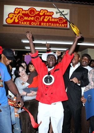 Flavor Flav's House of Flavor